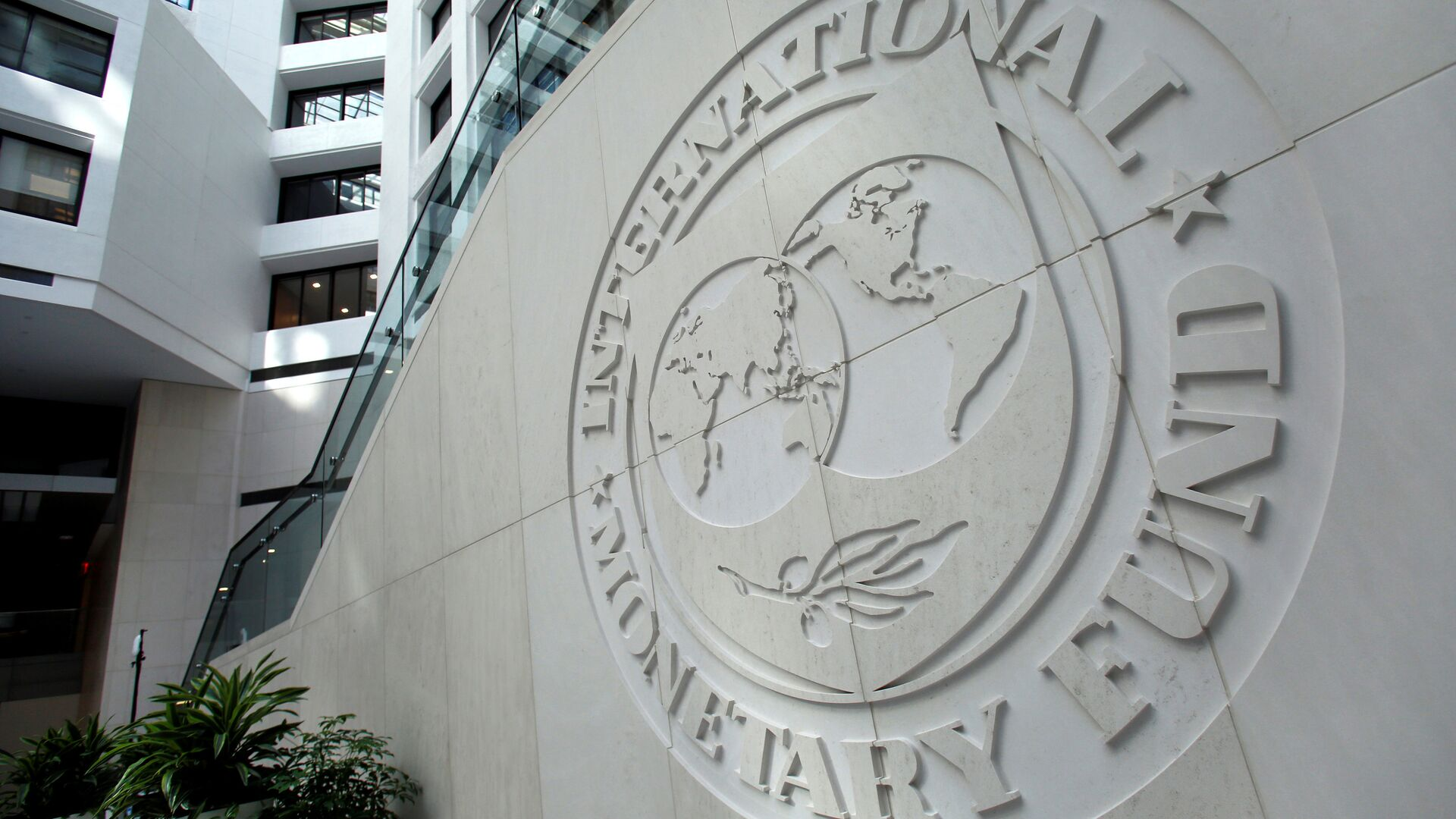 La sede del Fondo Monetario Internazionale - Sputnik Italia, 1920, 09.07.2021