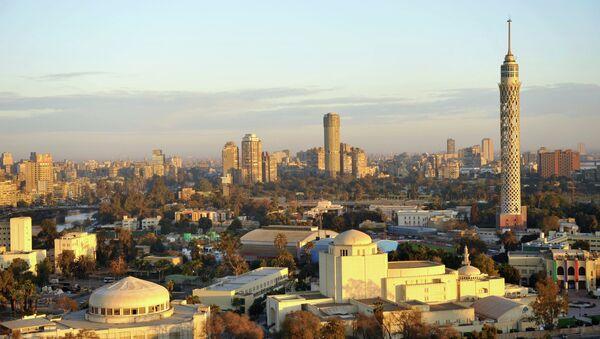 A morning view of Cairo, Egypt - Sputnik Italia