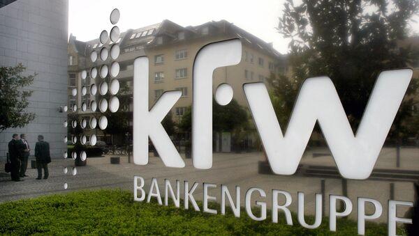 KfW-Logo - Sputnik Italia