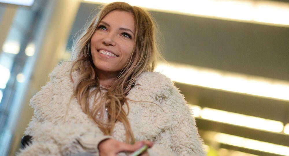 Julia Samoilova