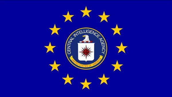 L'Unione Europea: un prodotto della CIA? - Sputnik Italia