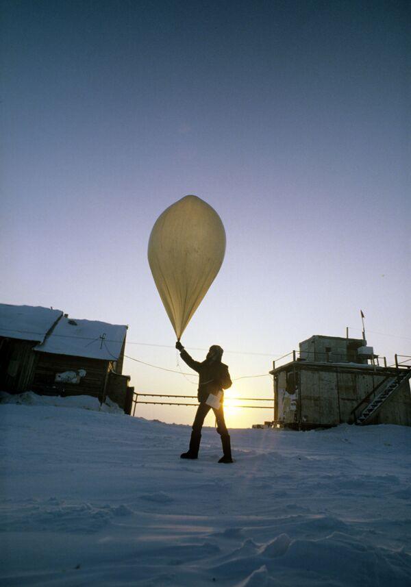 In vacanza al Polo Nord - Sputnik Italia