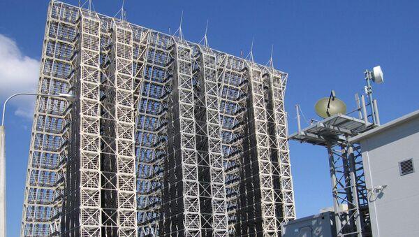 The Voronezh radar - Sputnik Italia