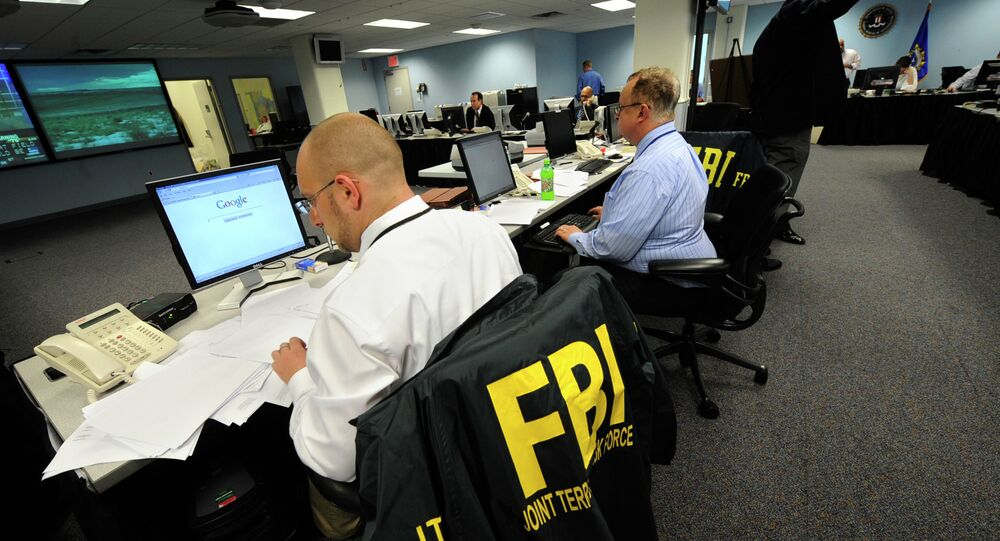 The FBI's increased focus on surveilling the Internet has officials worried they've created a bureau of couch potatoes, so for the first time in 16 years, they're bringing back the fitness test, the New York Times reports.