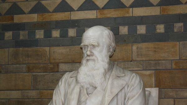 Charles Robert Darwin - Sputnik Italia