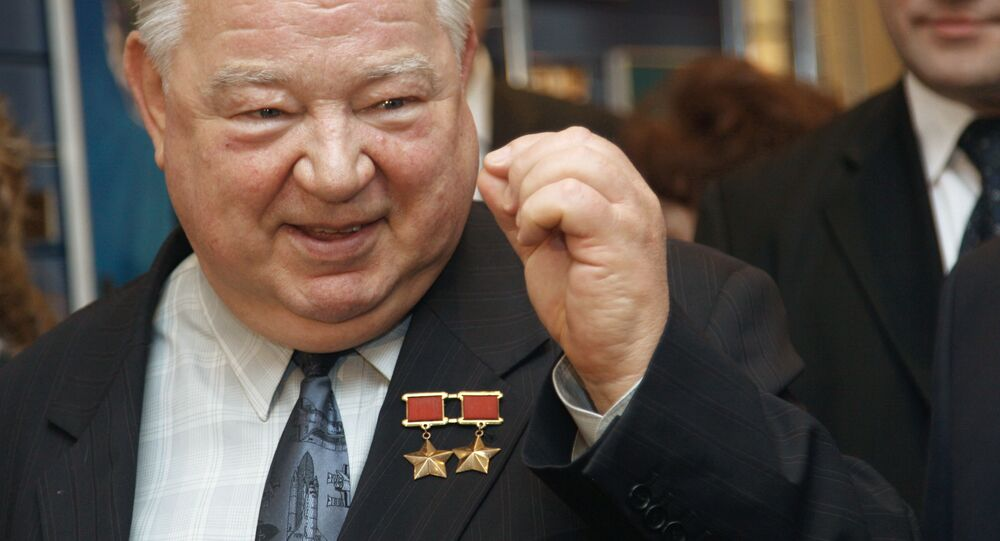 Georgij Grechko