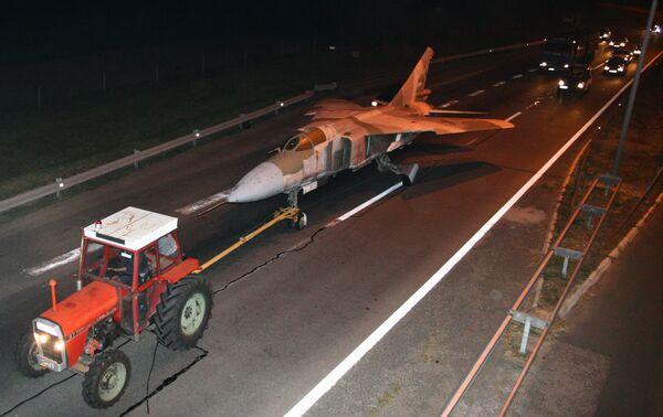 Mezzo secolo dal volo del primo caccia MIG-23 - Sputnik Italia