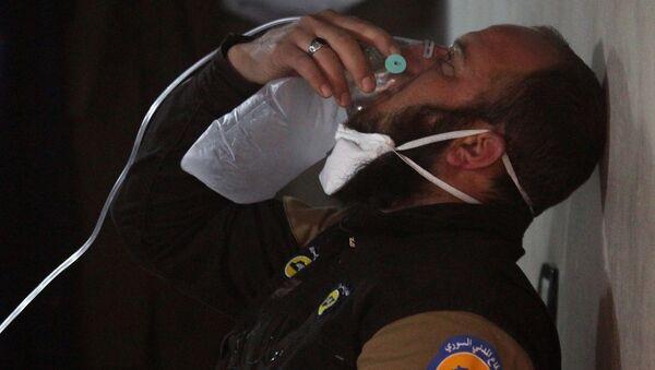 Dopo l'attacco chimico nella provincia di Idlib - Sputnik Italia