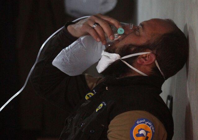 Dopo l'attacco chimico nella provincia di Idlib