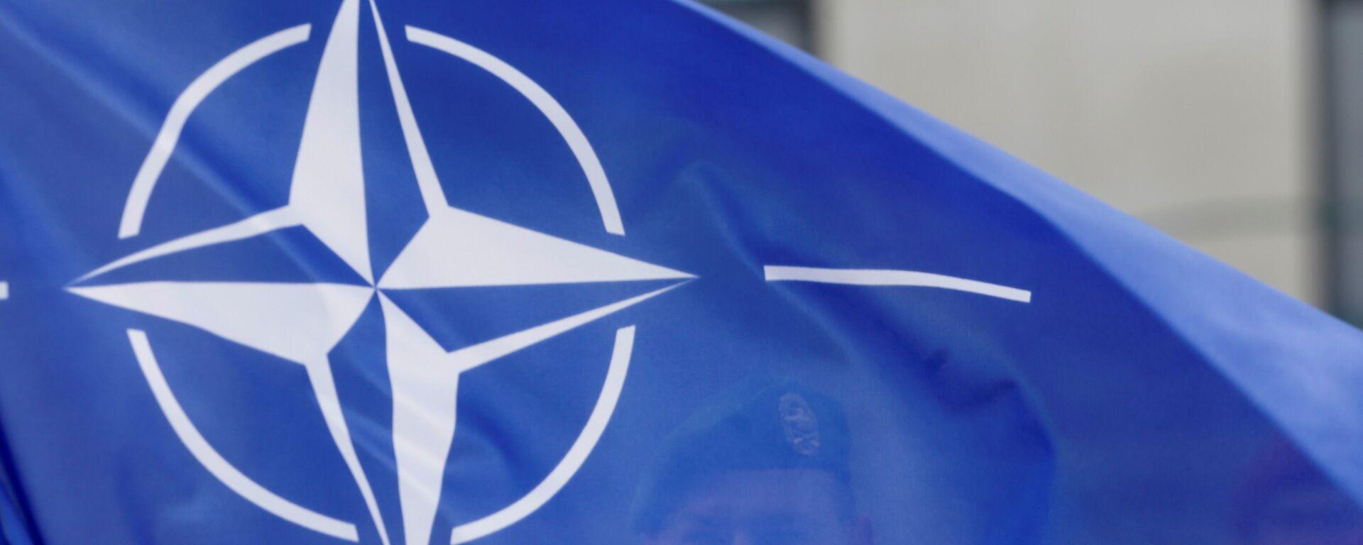 NATO - Sputnik Italia, 1920, 01.06.2021