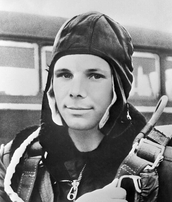Ecco come si preparò Yuri Gagarin al primo volo nello spazio - Sputnik Italia