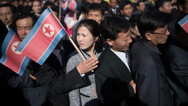 A Pyongyang - Sputnik Italia