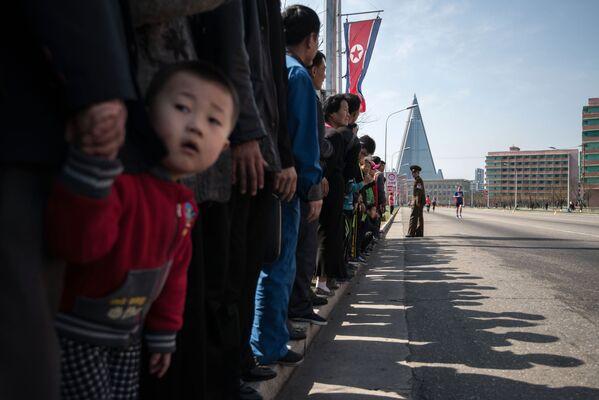 Scorci di vita nella Corea del Nord - Sputnik Italia