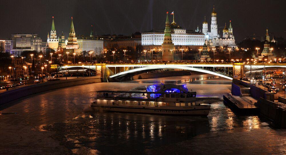 Il Cremlino