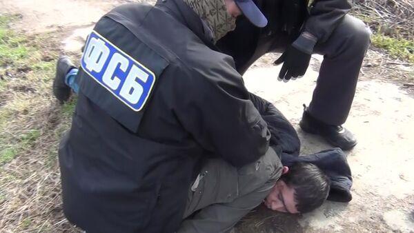 Abror Azimov in stato d'arresto - Sputnik Italia