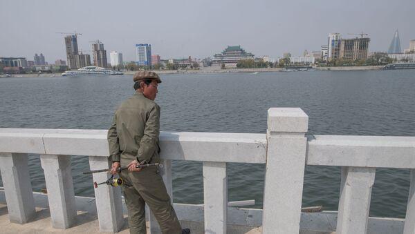 Pyongyang, Corea del Nord. - Sputnik Italia