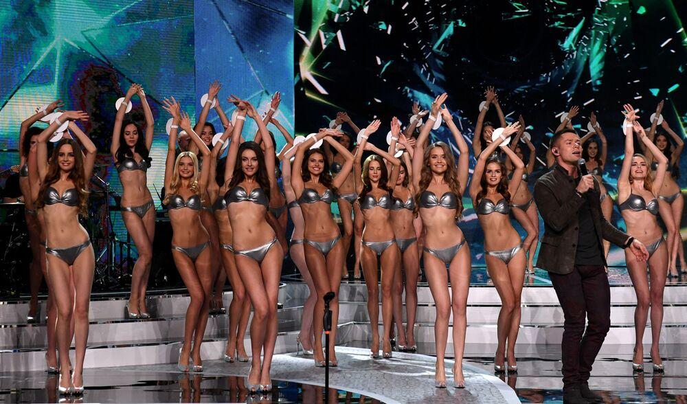 La finale del concorso Miss Russia 2017