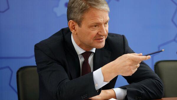 Il ministro dell'agricoltura russo Alexander Tkachev - Sputnik Italia