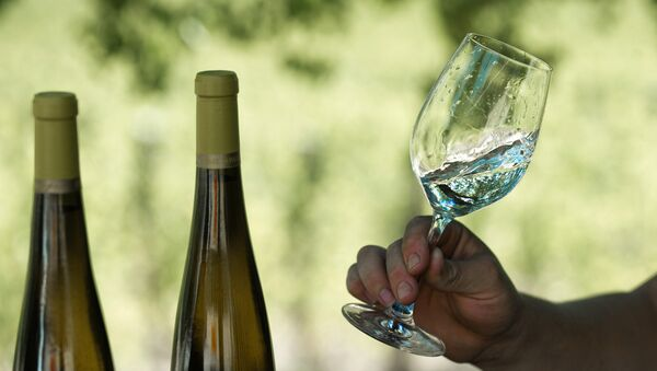 Be careful! Choose the right wine. - Sputnik Italia