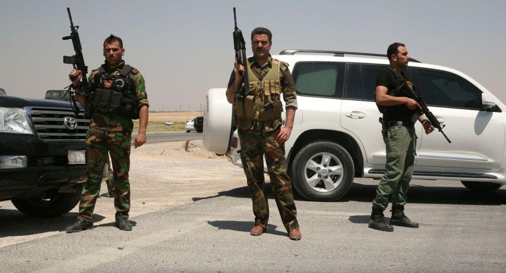 Da ieri è partita l'offensiva irachena per riprendere il controllo di Ramadi