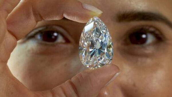 Лот аукциона Christie's в Женеве - Sputnik Italia