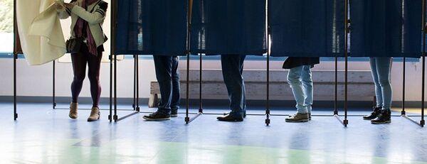 Elezioni in Francia - Sputnik Italia