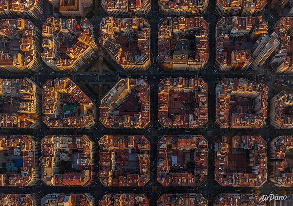 Il mondo visto dall'alto - Sputnik Italia
