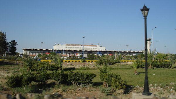 Damascus international Airport - Sputnik Italia