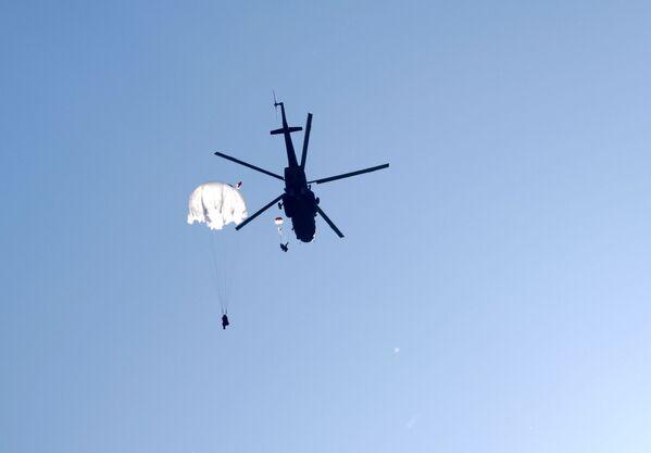 Terminator spicca il volo - Sputnik Italia