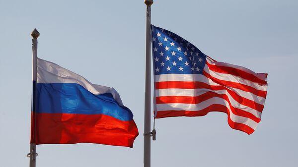 Russa Usa - Sputnik Italia