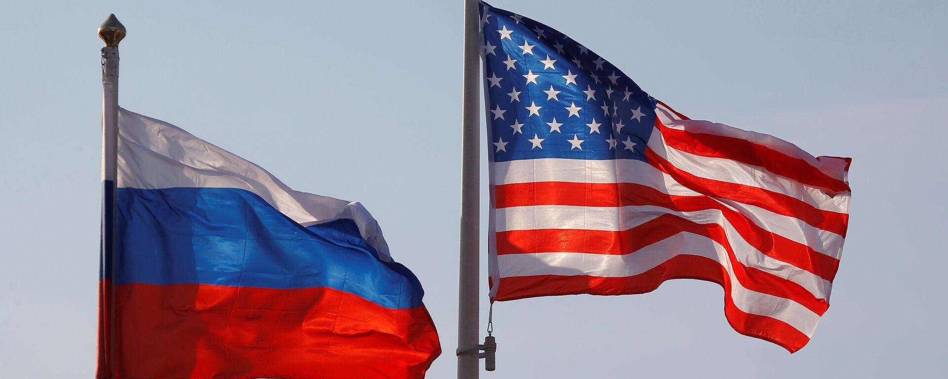 Russia USA - Sputnik Italia, 1920, 02.03.2021