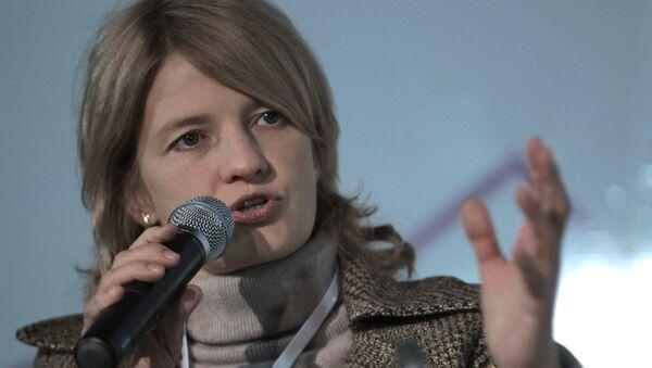Natalia Kasperskaja - Sputnik Italia
