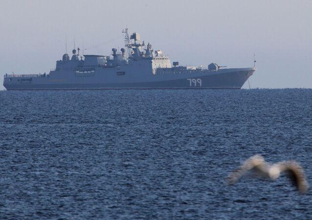 """Fregata """"Ammiraglio Makarov"""""""
