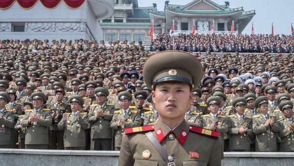 Corea del Nord - Sputnik Italia