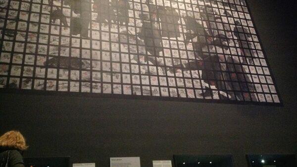 Il museo della Seconda Guerra Mondiale a Danzica - Sputnik Italia
