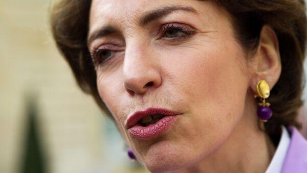 Ministro della sanità Marisol Touraine - Sputnik Italia