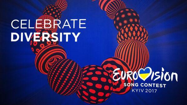 Eurovision 2017 - Sputnik Italia