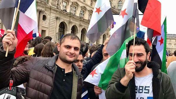 Siriani - Sputnik Italia