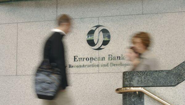 Banca europea per la ricostruzione e lo sviluppo - Sputnik Italia