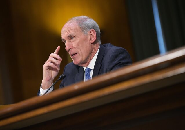 Dan Coats, direttore della National Intelligence USA