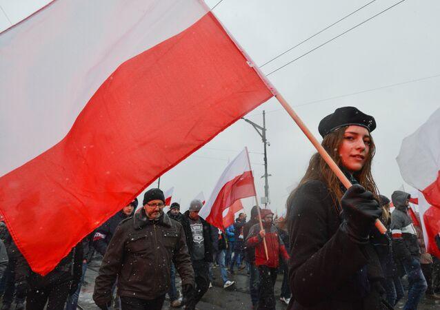 Bandiera polacca