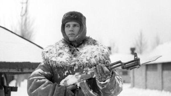 28 Maggio, la giornata delle Guardie di Frontiera russe. - Sputnik Italia