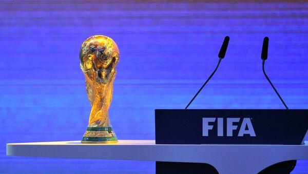 FIFA - Sputnik Italia