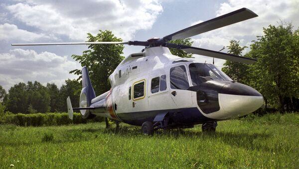 A Kamov Ka-62 helicopter - Sputnik Italia