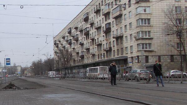 Viaggi nel socialismo reale - 1a puntata - Sputnik Italia