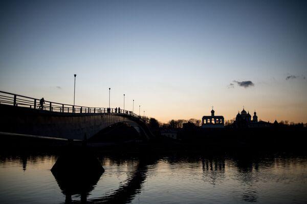 Alla scoperta della Russia: Velikiy Novgorod - Sputnik Italia