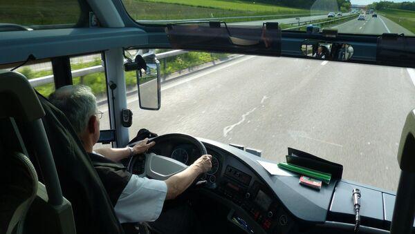 Bus - Sputnik Italia