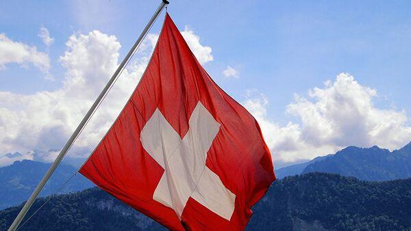 La Suisse a élargi la liste des sanctions - Sputnik Italia