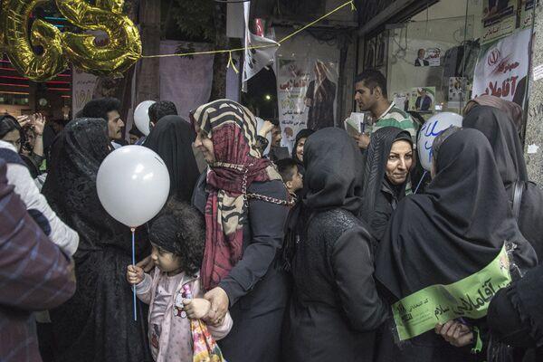 L'Iran alla vigilia del voto - Sputnik Italia