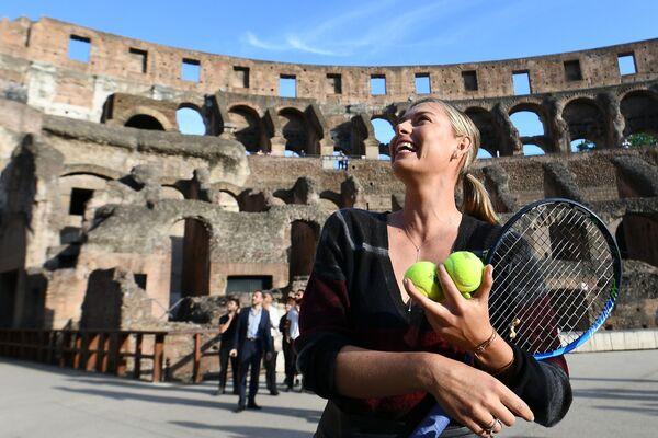 Le foto della settimana - Sputnik Italia